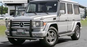 2007 Mercedes-Benz G-Class G55 -- A.M.G -- 505 H.P MONSTER