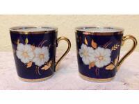 Pair of Teacups