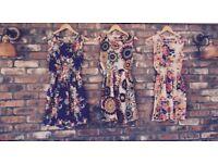 Dress / dresses job lot