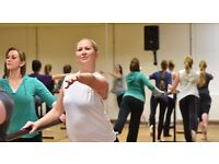 Beginners/Improvers Ballet Classes