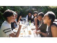 Caribbean Restaurant Delivery seeks Kitchen Staff