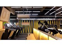 *FOR SALE* GYMBOX OLD STREET MEMBERSHIP