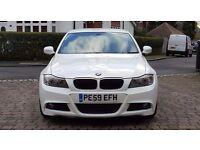 BMW 3 SERIES 2.0 320d M Sport 4d r
