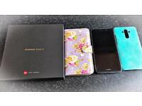 Huawei mate 9 unlocked