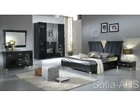 HIGH QUALITY ITALIAN BEDS WITH FREE DELIVERY AND FITTING