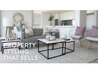 Sell Your Property Fast With A Property Styling Session - frm £500 per room