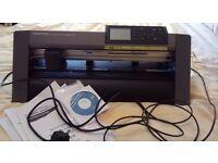 Graphtec Vinyl Cutter Plotter CE6000-40