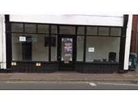 Shop or Office Premises to Let, City End of Hall Road Norwich