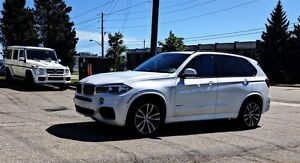 2015 BMW X5 xDrive35i|M-Package|360camera|Warranty