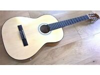 Elevation Electro Acoustic Classical Guitar Full Size 4/4