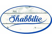 Shabbilie cleaning and decorating services