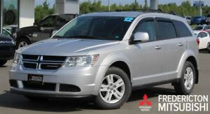 2012 Dodge Journey SE! ALLOYS! ONLY $56/WK TAX INC. $0 DOWN!
