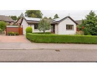 Energy-saving 3 double bedroom home, walk in condition, with garden in desirable location