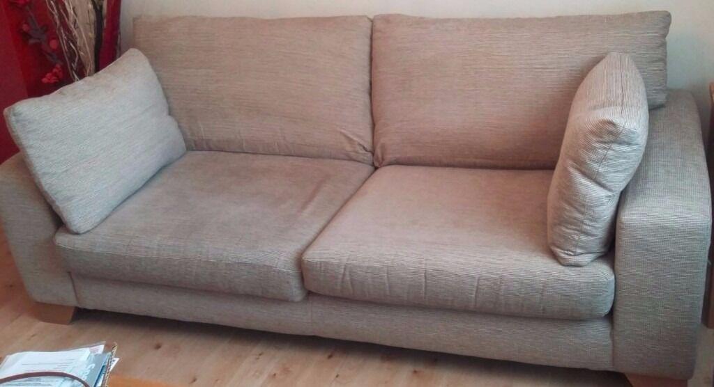 Next 'Sonoma' Large Sofa. Excellent Condition.