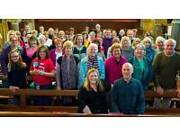 Repetiteur needed urgently for one-off community choir rehearsal