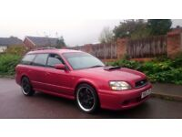 *LOOK*2003* SUBARU LEGACY*4X4*FULL MOT* READY FOR WINTER*not gti,wrx,bmw,sri,ford,Astra,Audi,tdi,vxr