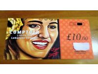 £10 Gift Voucher Comptoir Libanais Lebanese Canteen food drinks coupon - 3 vouchers available