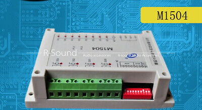 Digital Input Serial Port Relay Output Signal Acquisition M1504