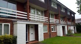 Spacious 2 bedroom Duplex flat to let - Bushey WD23