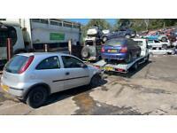 SCRAP CARS AND VANS ♻️🚘