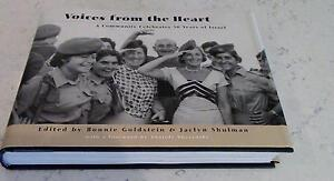 Voices from the Heart, A Community Celebrates 50 Years of Israel Kitchener / Waterloo Kitchener Area image 1