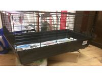 Big cage for rabbits/Guinea pigs/ birds etc