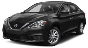 2019 Nissan Sentra 1.8 SV PHOTOS AND VEHICLE DETAILS COMING S...