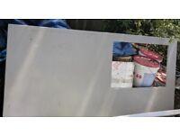 Immediate Sale Genuine Quartz Ex-Display Grey worktop - £350 only (original £1500)
