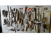 Engineering / Hobby tools