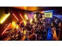 GymBox Membership - Farringdon - 10 months remaining - Gym - London