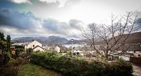 room for rent in corpach