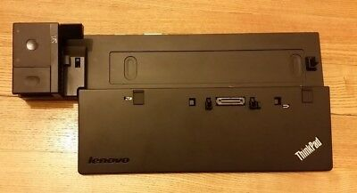Lenovo ThinkPad Pro Dock 40A10090US T440 T450 T460  T470s T470 docking station for sale  Shipping to India
