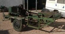 Mobile Firewood Saw Renmark North Renmark Paringa Preview