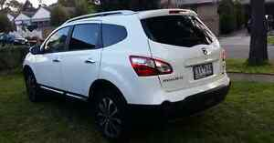 2012 Nissan Dualis Wagon **12 MONTH WARRANTY** Derrimut Brimbank Area Preview