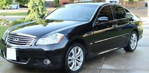 2009 INFINITI M35x - MINT CONDITION FULLY LOADED