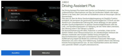 Driving-assistant-plus-frueher