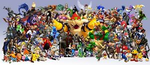 Access to Largest Wii U Game Collection! Every Wii U game!