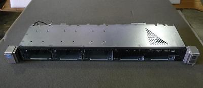 HP 667868-001 ProLiant DL360p Gen8 8-Bay SAS SFF Hard Drive Backplane Cage