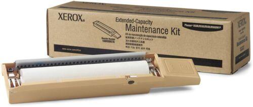 Genuine OEM Xerox 108R00676 Extended-Capacity Maintenance Kit, Phaser 8550/8560