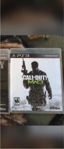 Call of duty MW3 for sale