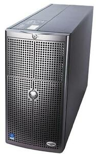 SERVEUR DELL POWEREDGE 2800 SERVER FOR BUSINESS West Island Greater Montréal image 1