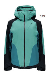 Women's Spyder Ski Jacket Brand New with Tags