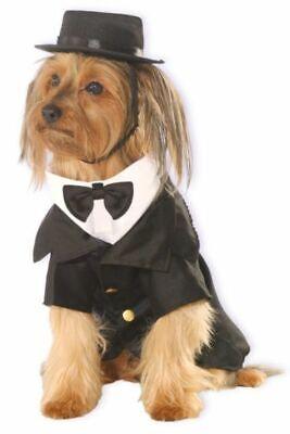 Rubie's Pet Shop Dapper Tuxedo Costume-Free Shipping!