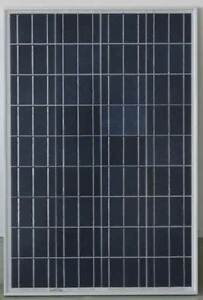 250W Polycrystalline used solar panel 10 year warranty Shepparton Shepparton City Preview