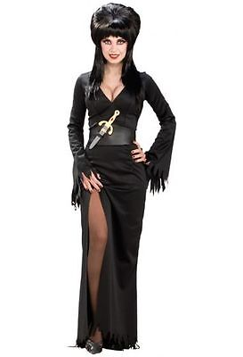 Elvira - Mistress of The Dark - Adult Costume - Elvira Costumes