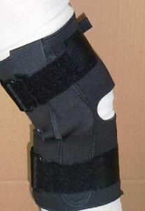 Free Shipping- Knee Brace ONTARIO  New in Package Top Quality London Ontario image 5