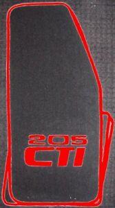 Moquette rouge vendre acheter d 39 occasion ou neuf avec for Tapis 205 cti