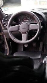 Ac schnitzer E36 Steering wheel