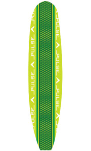 Blow Out Sale at Blue Surf! NEW Pulse Soft Top SUP for $499!