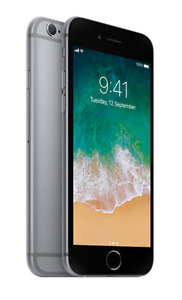 Brand New Apple iPhone 6s 32gb FIDO with RECEIPT